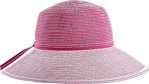 Coolibar Size Chart Coolibar Upf 50 Girls Tea Party Ribbon Hat Sun Protective