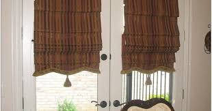 front door window curtainsCurtains  Blackout Curtain Panels For French Doors Wonderful