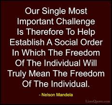 Nelson Mandela Quotes And Sayings With Images Linesquotescom