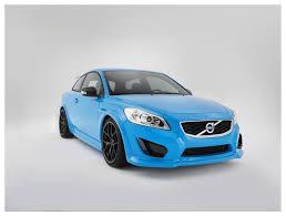 2010 Volvo C30 Polestar Performance Concept News and Information ...