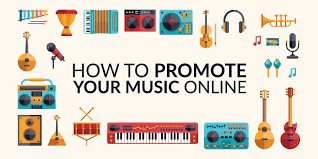 Music You Like Music I Like Venn Diagram How To Promote Your Music Online In 2019 Appinstitute