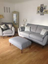 Zinc 4-seater and 2-seater in charcoal I#mydfs I http: