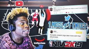 nba 2k20 news myleague ...