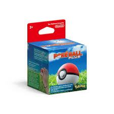 Nintendo Switch <b>Poke Ball</b> Plus | Nintendo Switch | GameStop