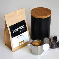 For more than 60 years we have served customers with the best coffee and tea products. Compostable Biodegradable Coffee Pods Future King Queen