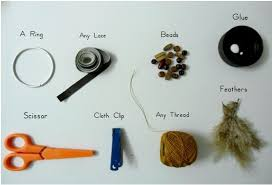 What Do You Need To Make A Dream Catcher