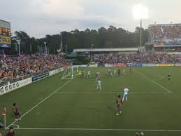 Wakemed Soccer Park Cary 2019 All You Need To Know