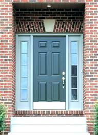 front door glass panels replacement front door glass panels replacement 4 signs its time to replace