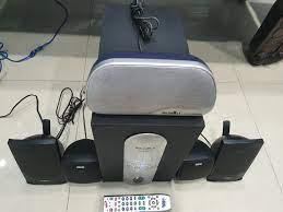 Đã bán 📴 Loa vi tính soundmax a9000 5.1... - Loa Vi tính cũ TP.HCM