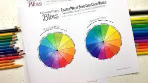 Prismacolor Vs Polychromos Colored Pencils Comparison