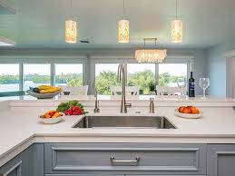 10 Quick Tips To Get A Wow Factor When Decorating With AllWhite Interior Design In Kitchen Photos