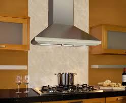 elica aspire leone series eln136ss 36 inch wall mount chimney hood