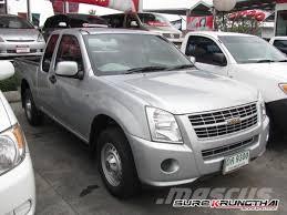 Used Isuzu D-MAX CAB pickup Trucks Year: 2008 Price: US$ 16,338 for ...