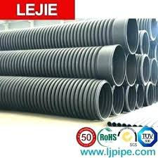 charming corrugated drain pipe are plastic pi 6 inch with sock image titled build a french step 8 elbow menards standard sizes and dimension