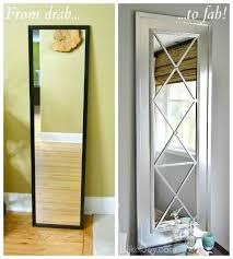 awesome closet door mirror on closet doors mirror bifold frameless keystone diy mirrored closet