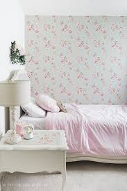 how to hang wallpaper or a mural on