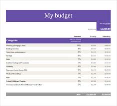 Google Spreadsheets Budget Template 10 Google Sheets Templates Free Sample Example Format