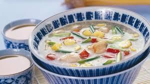 Китайские супы Куриный суп с кукурузой в китайском стиле