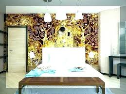 Black White And Gold Bedroom Ideas Room Paint Design – Ideas ...