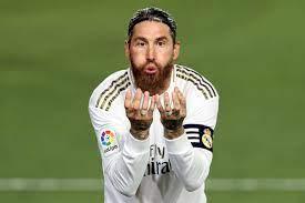 ريال مدريد يكشف طبيعة إصابة راموس .. ومخاوف من عدم لعبه بقميص الملكي  مجددًا!