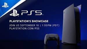 PlayStation 5 Showcase – Wednesday, September 16 - YouTube