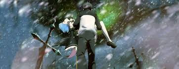 Naofumi mendapatkan senjata legendary shield. 7 Anime Terbaik Berkonsep Isekai Bagian 2 Kincir Com