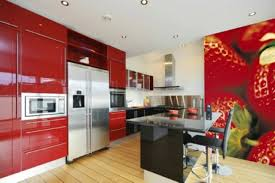 Modern Kitchen Wallpaper Modern Concept Kitchen Wallpaper Ideas Kitchen Wallpaper Design