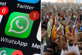 How Whatsapp Is Fueling Fake News Ahead Of Indias Elections Time