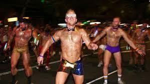 2007 gay gras mardi sydney