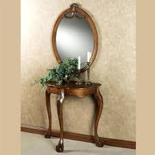 antique sofa table for sale. Mirror Console Table And Set Antique Walnut Of Two Sale . Sofa For