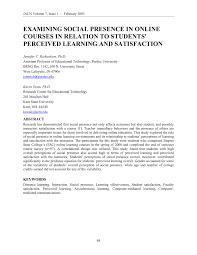teaching method research paper format