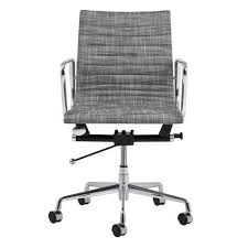 eames reproduction office chair. milan direct eames replica fabric management office chair reproduction