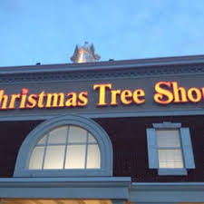 Photo of Christmas Tree Shops - Dayton, OH, United States. Storefront sign
