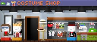 Constume Shop. Constume Shop. The Costume ...