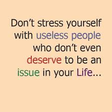 Stress Quotes Images