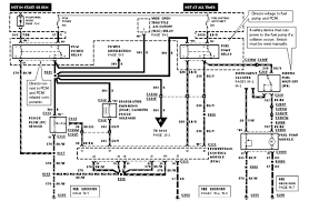 2007 ford mustang alarm wiring 2007 ford mustang gt wiring diagram ford wiring diagrams automotive at Ford Wiring Harness Diagrams