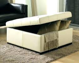 hinged storage ottoman bench padded storage ottoman padded coffee table with storage ottoman coffee table storage