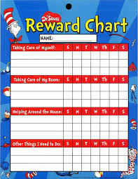 Cat In The Hat Reward Charts Eu838125 Available At