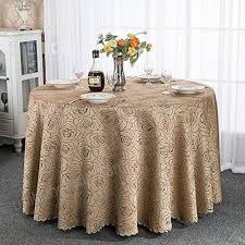 home tablecloth round tablecloth dining table tablecloth fl table skirt restaurant hotel coffee table tablecloth size