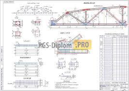 жбк Проектирование элементов железобетонного каркаса  Курсовой проект Проектирование элементов железобетонного каркаса одноэтажного промышленного здания