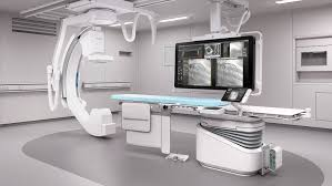 Interventional X Ray Advancements Imaging Technology News
