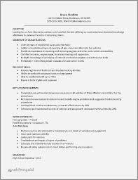 Auto Mechanic Resume Templates Auto Mechanic Resume Templates Resume And Cover Letter