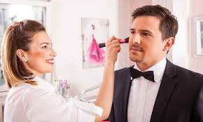 are you man enough for makeup