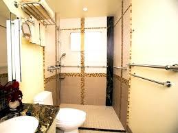handicap accessible bathroom design. Staggering Guide Handicap Bathrooms Bathroom Ideas Accessible Design Phenomenal P