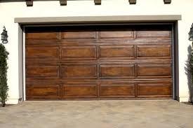 painting garage door inspirational woodwork how to paint a wood garage door pdf plans