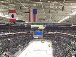 Sharks Interactive Seating Chart Sap Center Seating Chart Map Seatgeek