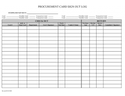 Equipment Checkout Form Template Excel Popular Sign In And Out Loge Efficient Key Free Control