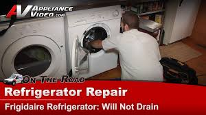 Washer Not Draining Or Spinning Washer Front Load Repair Will Not Drain Or Pump Water Out