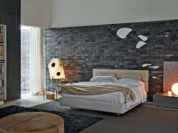 Small Picture 18 Accent Brick Wall Designs For Beautiful Look Of The Bedroom