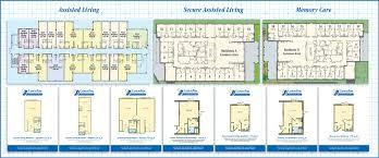 Assisted Living Floor Plans U2013 Azar Development LLCAssisted Living Floor Plan